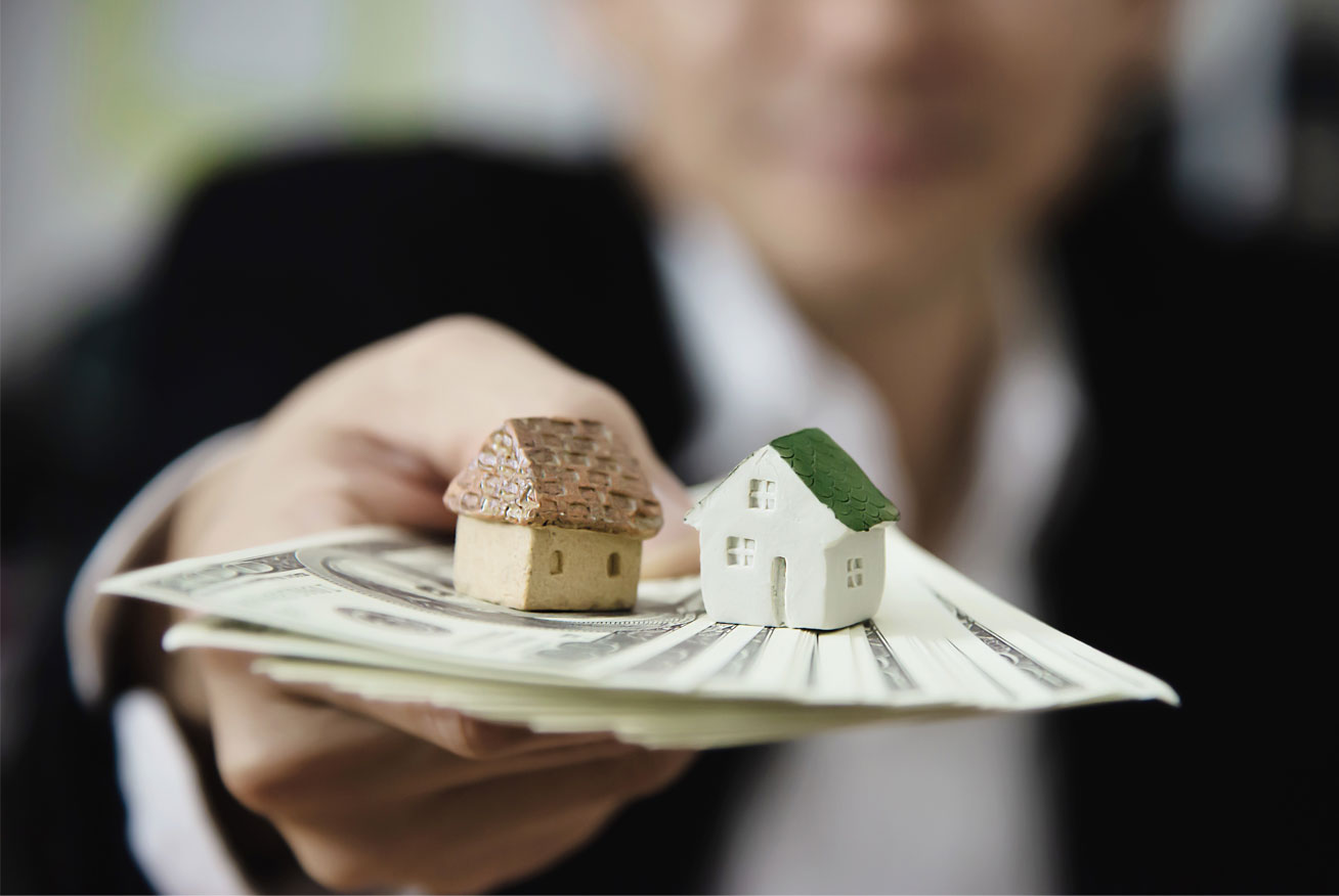 Conventional loans