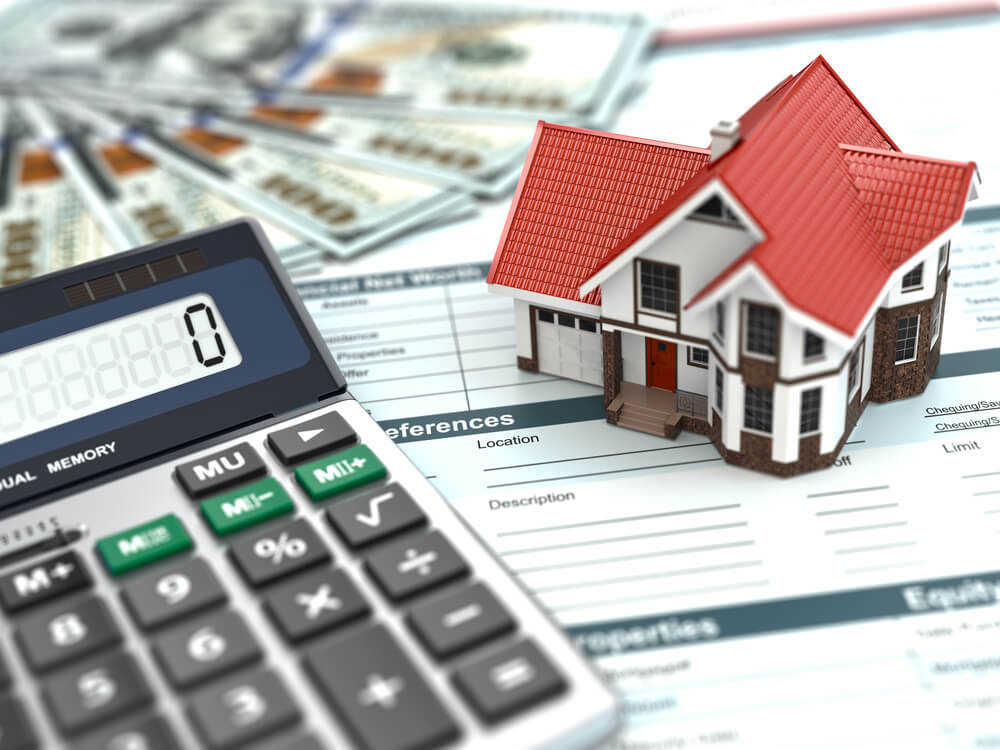 fha loans sprint funding