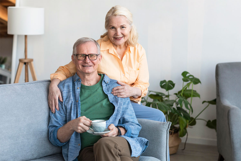 Reverse Mortgage - Sprint Funding