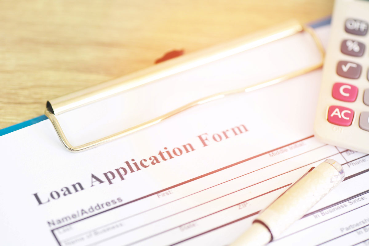 VA loans Sprint Funding